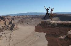 Salta (Argentina), Atacama Desert (Chile) & Uyuni Salt Flats (Bolivia) Tour