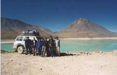 Cusco To La Paz (27 Days) Peru & Bolivia Encompassed (inc. Amazon Jungle) Tour