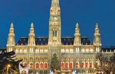 European Holiday Markets - Nuremberg to Vienna Tour