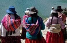 Lima to La Paz Tour
