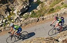 """Corsica: The Isle of Beauty\"" - Custom Private Cycling Tours Tour"