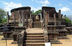 Delhi to Colombo - 15 days Tour