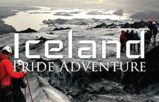 Iceland Pride Adventure Tour