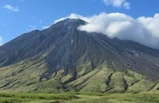 Mount Lengai Volcano Expedition Tour