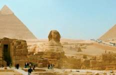 Jordan & Egypt Uncovered Tour