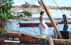 Zanzibar Local Wedding and Honeymoon Party Tour