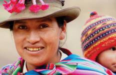Peru Encompassed Tour