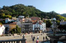 Sintra Cascais & Estoril Daytrip Tour