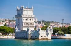 Lisbon, Sintra & Pena Palace Tour Tour