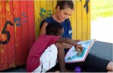 Volunteer with Children in South Africa Tour