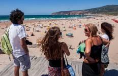 Special Deal - Experience Walk + Sintra Cascais & Estoril Coast Tour