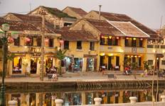 Vietnam Heritage by Bicycle Tour