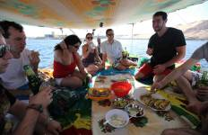 Egypt Explorer 10 Days, Felucca Cruise & 2 days at Red Sea Tour
