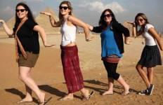 Nile Adventure 9 Day. Felucca Cruise Tour