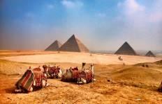 Wonders of the Pharaohs10 Days Tour