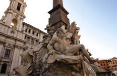 Mediterranean Highlights (Start Rome) Tour