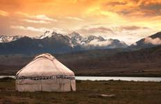 Local Living Mongolia—Nomadic Life Tour