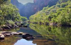 Kakadu Adventure Tour