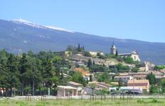 Upper Provence, Ventoux and Luberon Tour