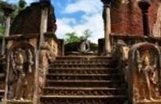 Srilanka Odyssey Tour