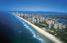 Reef Suntanner (ex. Gold Coast) Tour