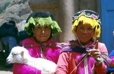 Lima To La Paz (26 Days) Peru & Bolivia Explorer (inc. Amazon Jungle) Tour
