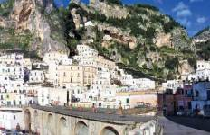Amalfi Coast Sailing Adventure Tour