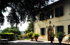 Secrets of Tuscany Tour