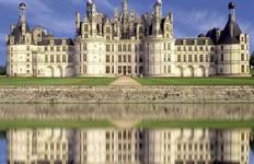Chateaux and Vineyards of the Loire Valley Tour