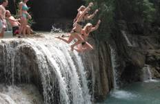 25 days in Laos, Thailand, Cambodia - A Backpacker\'s Dream Tour
