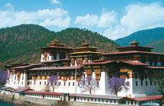 Bhutan by Bike Tour
