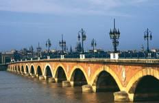 Bordeaux to Toulouse Cycle Tour