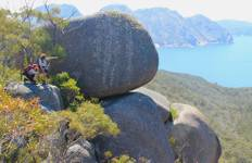 Freycinet Experience Walk Tour