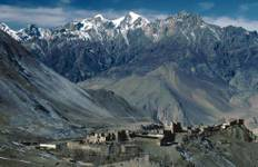 Manaslu & Annapurna Traverse Tour