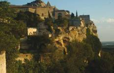 Provence Bike & Boat Tour