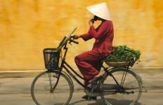 South Vietnam Adventure Tour