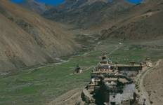 Dolpo Traverse Tour