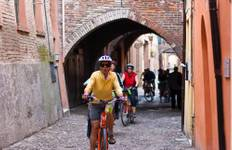 Veneto Bike & Boat Tour