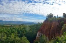 The Luberon Regional Park Tour