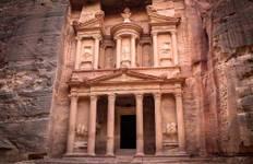 Discover Petra Tour