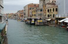 Across Lake Garda to Venice Tour