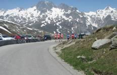 Cycling the Tour De France Mythic Climbs Tour