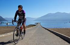 Chile Lakes and Volcanoes Bike Tour Tour