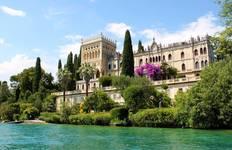 Verona and Lake Garda Bike Tour Tour