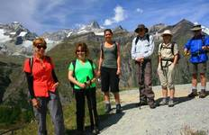 The Bernese Oberland and Reichenbach Falls Tour