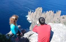 Three Capes Walk and Tasman Peninsula Tour