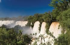 Rio to Buenos Aires (12 destinations) Tour