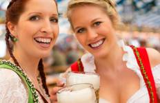 Oktoberfest - 7 Days Hostel (Start/End London) Tour
