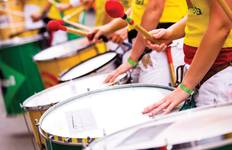 Rio Carnaval Package Original Tour