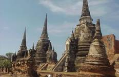 12 Days in Thailand Tour